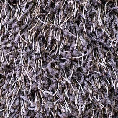 Linoleum City - shag carpet swatch